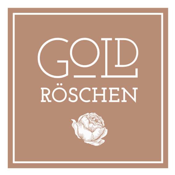 logo Goldröschen